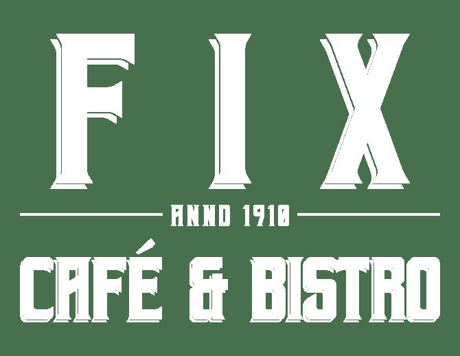 Cafe Fix Logotyp